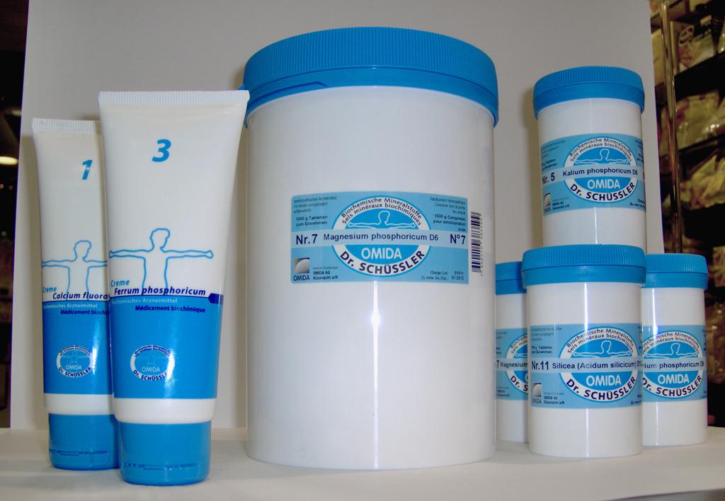 homöopathische mittel silicea